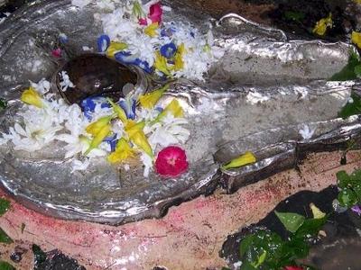 Areraj Shiva Linga