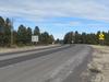 Arizona  64 Northbound