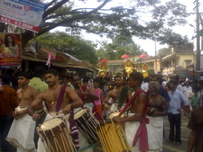Sree Madhura Meenakshi Temple