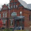 John M Armstrong House