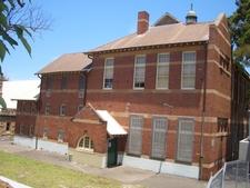 Arncliffe Public School Building