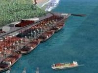 Vizhinjam International Seaport