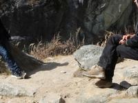 Everest Base Camp Trek with Family Adventure