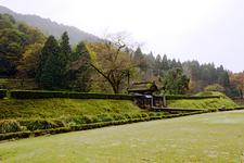 Asakura Yakata Ruins