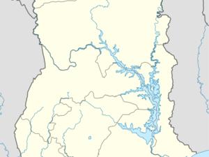Mampong