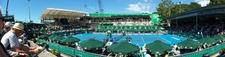 A S B Tennis Centre