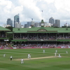 Sydney Cricket Ground