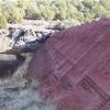 Ashfork Bainbridge Steel Dam