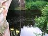Askham Bridge River Lowther