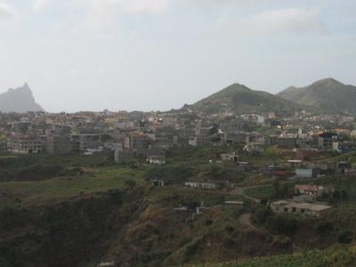 Assomada  Cape  Verde