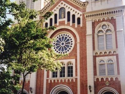 Assumption Cathedral Bangkok