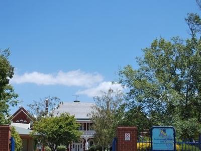 Assumption College Kilmore