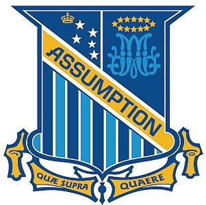 Assumption Kilmore Logo