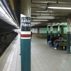 Astor Place IRT