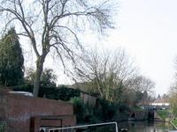 Stratford upon Avon Canal