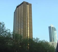 Astro Tower