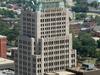 AT&T Huron Road Building