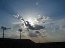 Estadio De Beisbol Kukulkan