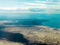 Athabasca Sand Dunes Provincial Park