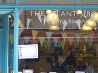 Atlantis Bookshop