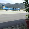 Com Dao Airport