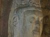 Attendant Boddhisattva Head