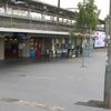 Auburn estación de tren
