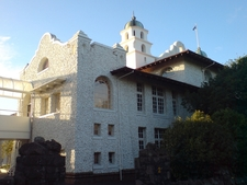Architectural Style Of The Building