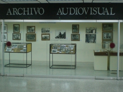 Audiovisual Archive