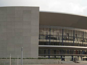 Auditorio Telmex