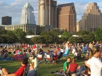 Auditorium Shores