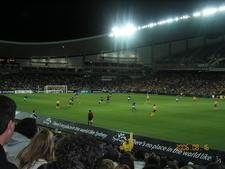 Match At Sydney Football Stadium