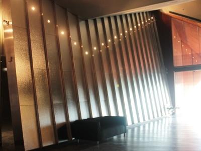 Australian Center Of Contemporary Art Interior