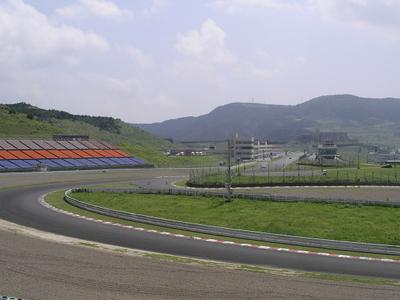 Autopolis Circuit