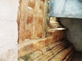 Ancient Walls Found At Jaya Sri Maha Bodhi