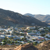 A View Of Springbok From