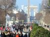 The Tuileries Gardens
