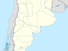 Ayacucho Is Located In Argentina