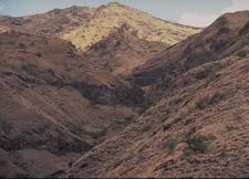 Mount Ayalu