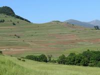 Babak Castel And Arasbaran Forest