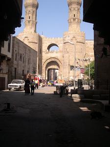 Bab Zuweila