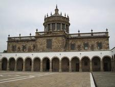Back Hospicio Cabañas