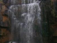 Badaghagara Waterfall