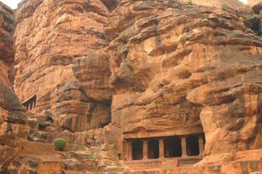 Badami Cave Temple