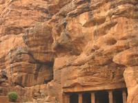 Cuevas Badami