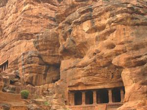 Caves Badami