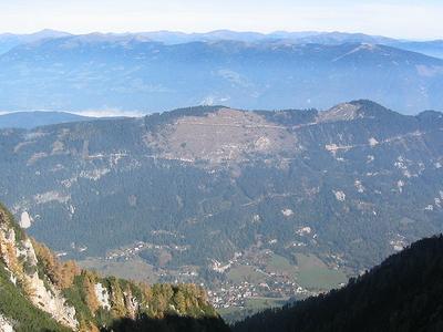 Bad Bleiberg, Carinthia, Austria