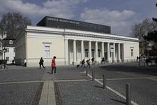 Arnulf Rainer Museum, Baden