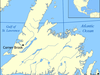 Badger Is Located In Newfoundland