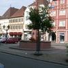 Bad Mergentheim Hans Heinrich Ehrler Platz
